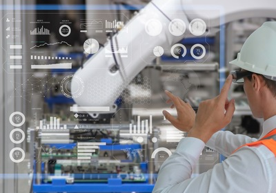 Trends in Advanced Manufacturing for 2021