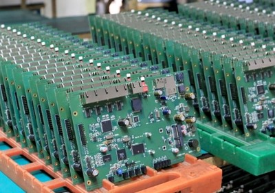 Finding a Top Printed Circuit Board Assembly Company