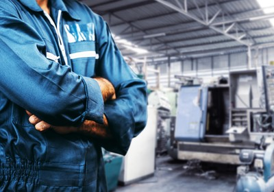 Working With a Contract Manufacturing Company